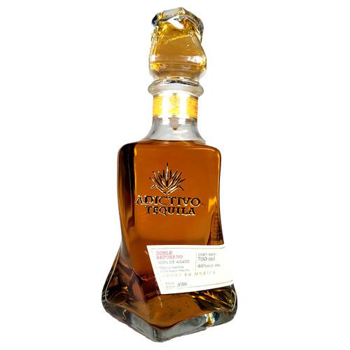 Adictivo Tequila Doble Reposado