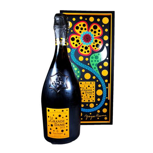 Veuve Clicquot 2012 La Grande Dame Brut w/ Gift Box, 750ml