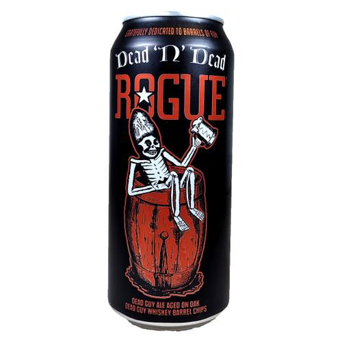 Rogue Dead 'N' Dead Can