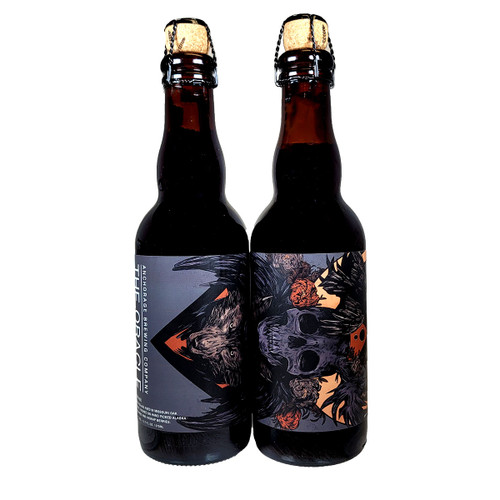 Anchorage The Oracle Sour Ale