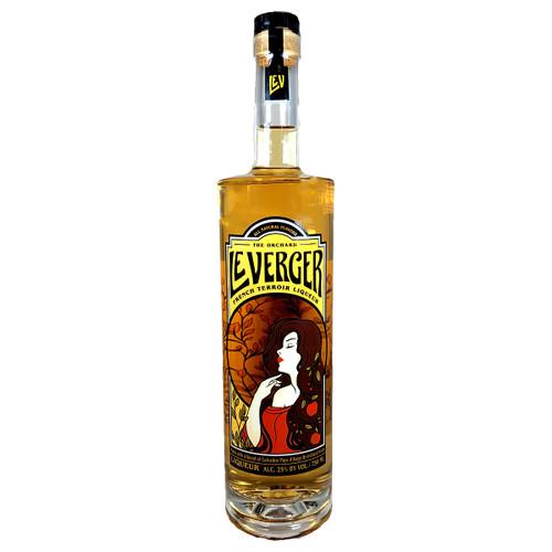 Le Verger French Terroir Liqueur The Orchard