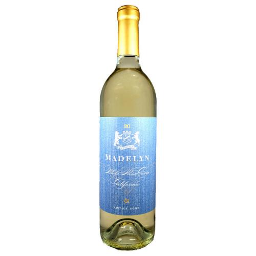 Trujillo 2020 Madelyn White Wine Cuvee, 750ml