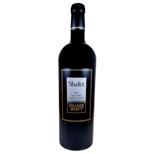 Shafer 2017 Hillside Select Cabernet Sauvignon, 750ml