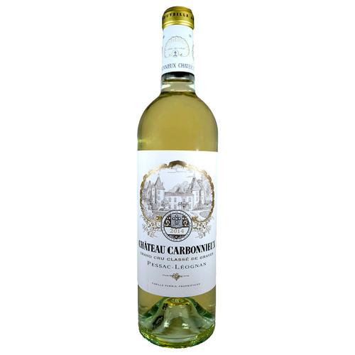 Chateau Carbonnieux 2014 Pessac-Leognan Blanc