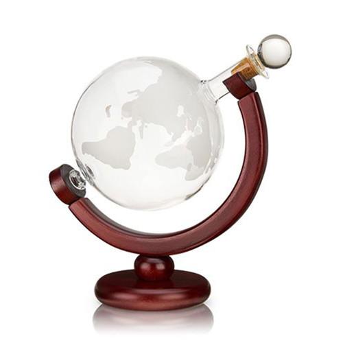 Globe Liquor Decanter By Viski