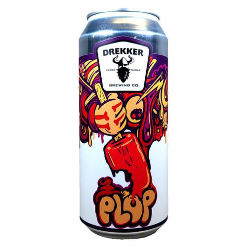 Drekker Plop PB&J Supreme Heft Fruited Hard Seltzer Can