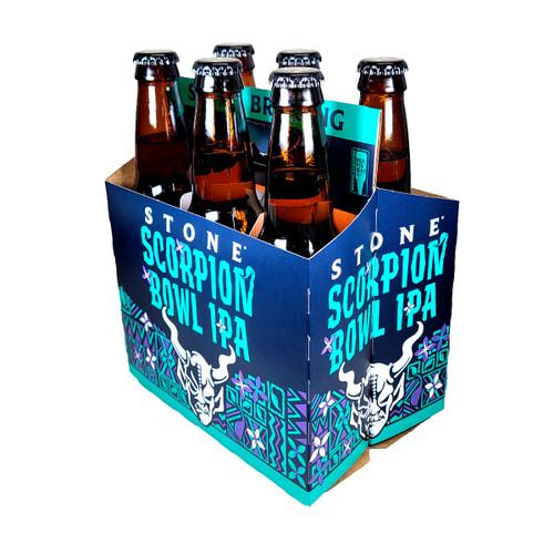 Stone Scorpion Bowl IPA 6-Pack