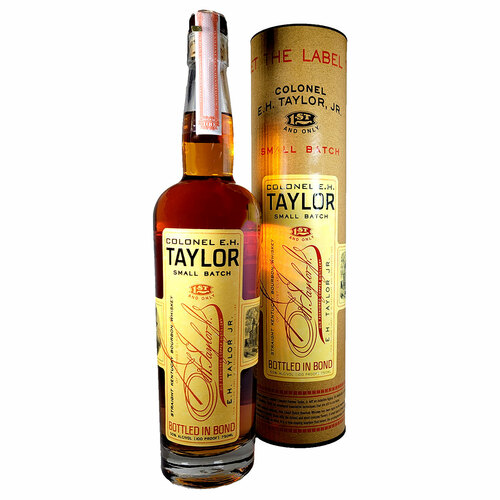 Colonel E.H. Taylor Small Batch Kentucky Bourbon