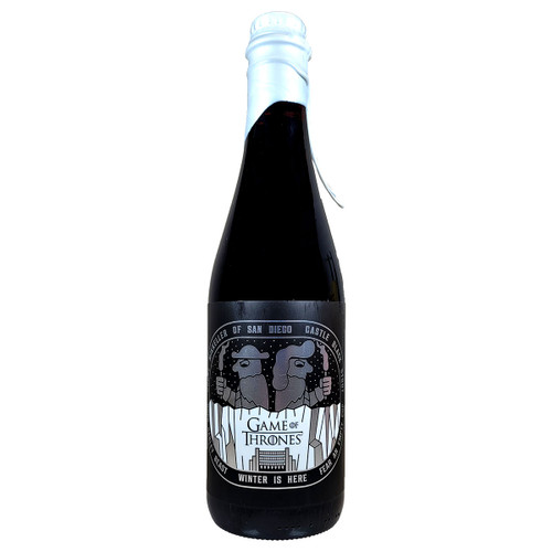 Mikkeller SD Game Of Thrones Winter Is Here Imperial Stout