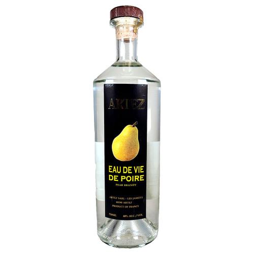 Artez Pear Eau-De-Vie Brandy