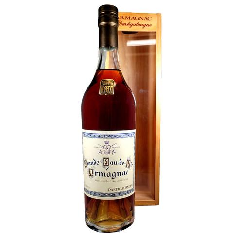 Dartigalongue Grand Eau-de-Vie Armagnac 25 Year