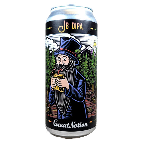 Great Notion JB DIPA Can