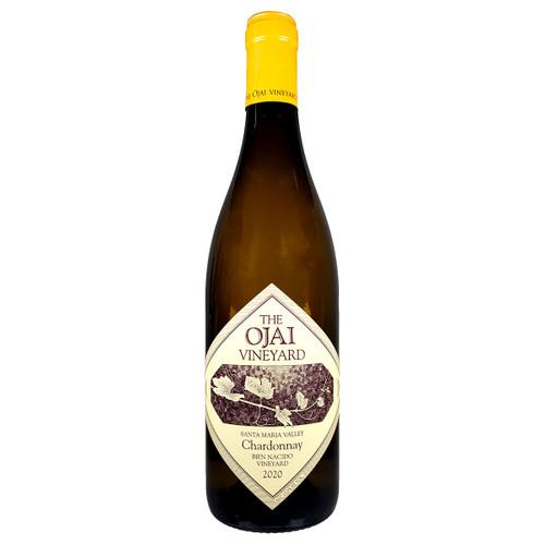 Ojai 2020 Bien Nacido Vineyard Chardonnay