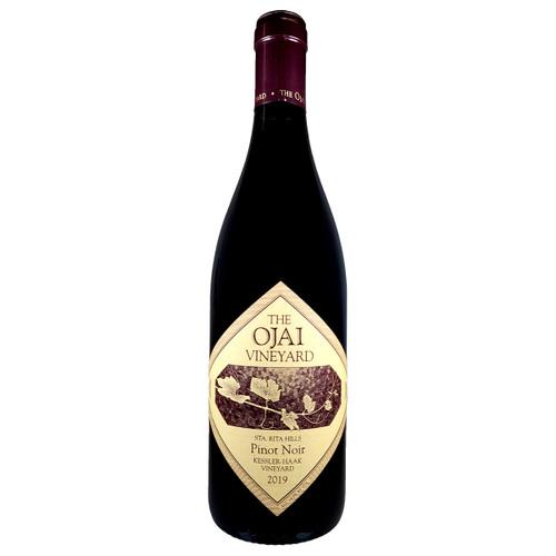 Ojai 2019 Kessler-Haak Vineyard Pinot Noir