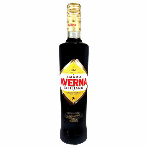 Averna Amaro Sicilia 1.0l