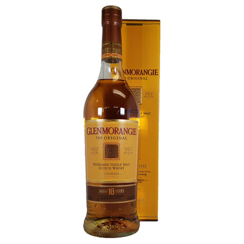 Glenmorangie 10 Year Single Malt Scotch Whisky
