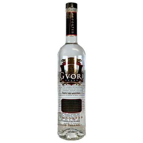 Gvori Vodka