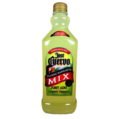 Jose Cuervo Margarita Mix 1.0L