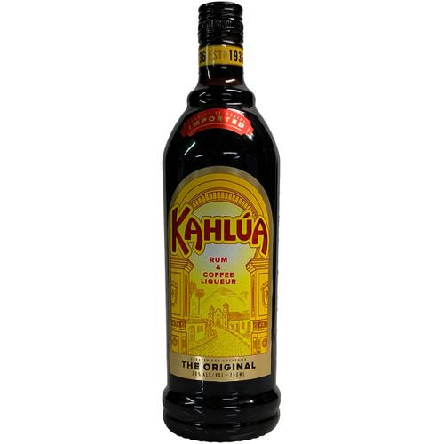 Kahlua Coffee Rum Liqueur