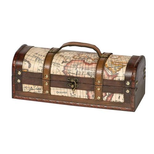 Treasure Map Gift Box