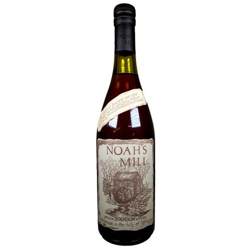 Noah's Mill Bardstown Kentucky Bourbon Whiskey