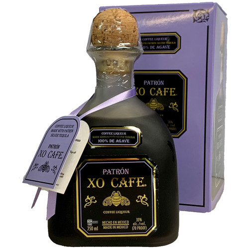 Patron XO Cafe Tequila