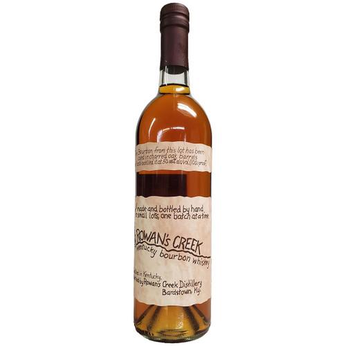 Rowans Creek Kentucky Straight Bourbon Whiskey