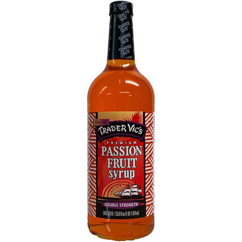 Trader Vic's Passion Fruit 1.0L