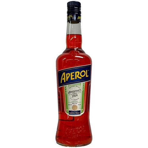 Aperol Aperitif Liqueur