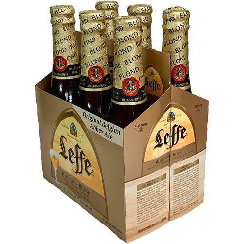 Leffe Blonde 6-Pack