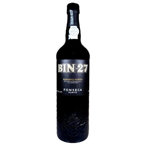 Fonseca Bin 27 Finest Reserve Porto
