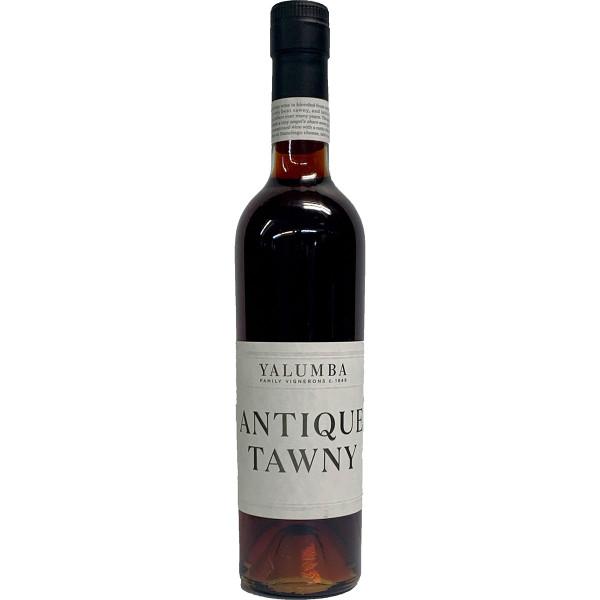 Yalumba Antique Tawny 375ML