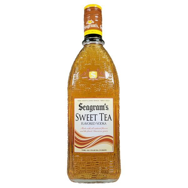 Seagram Sweet Tea Vodka
