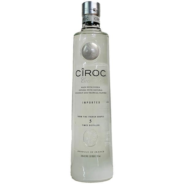 Ciroc Coconut Flavored Vodka