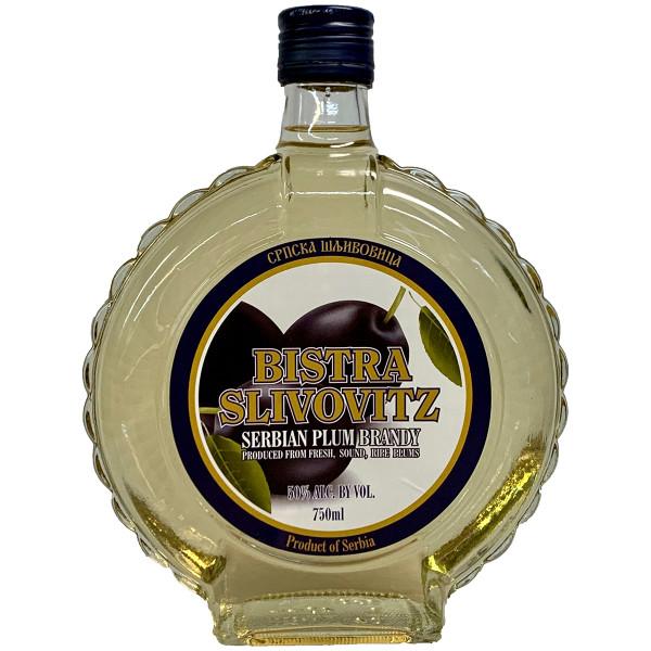 Bistra Slivovitz Serbian Plum Brandy