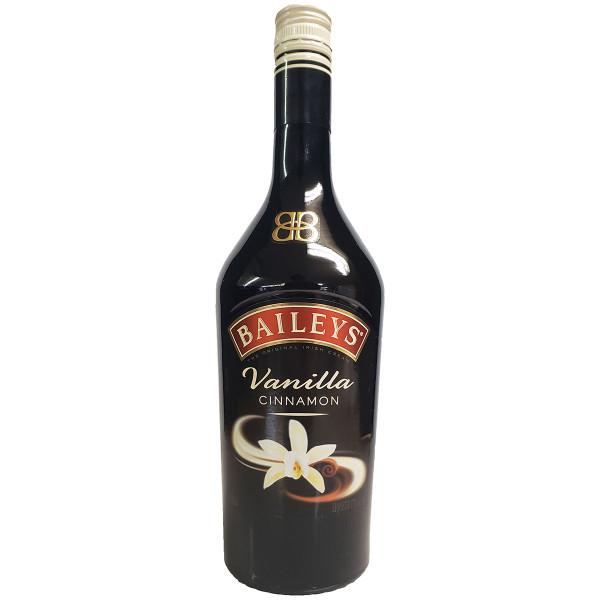 Baileys Vanilla Cinnamon Cream Liqueur