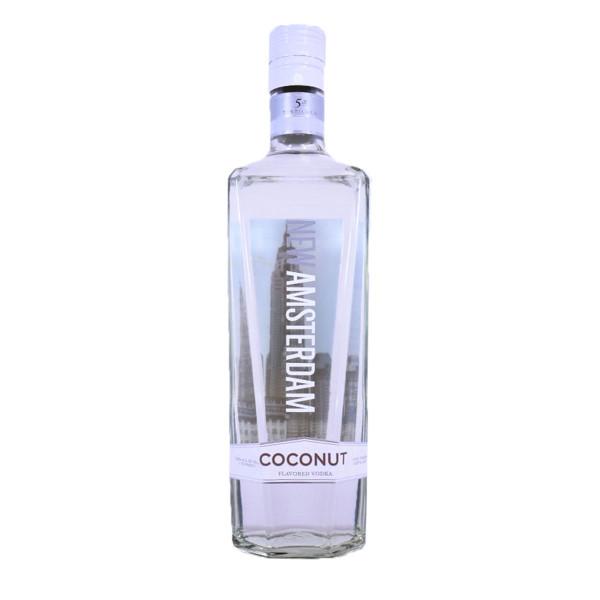 New Amsterdam Coconut Flavored Vodka