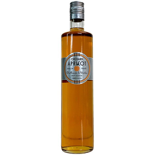 Rothman and Winter Orchard Apricot Liqueur