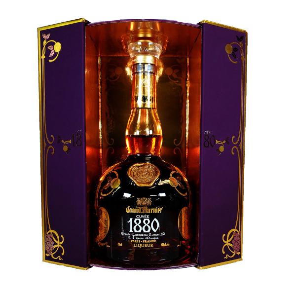 Grand Marnier Cuvee 1880 Cognac
