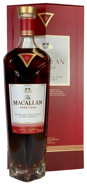 Macallan Rare Cask Scotch Whisky