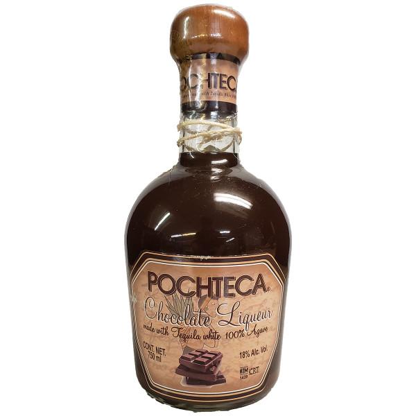 Pochteca Chocolate Agave Liqueur