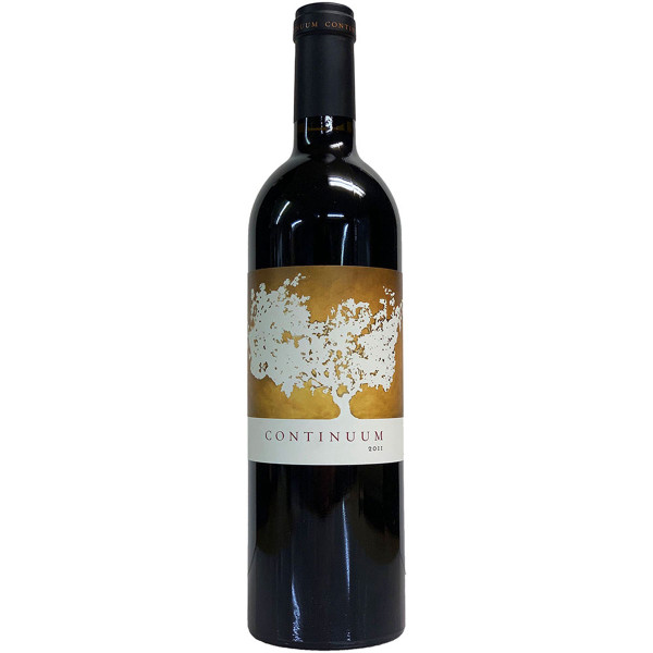 Continuum 2011 Proprietary Red | 95 POINTS