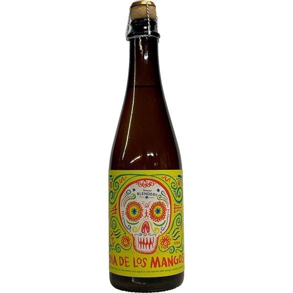 Beachwood Blendery Dia De Los Mangos Belgian-Style Sour Ale