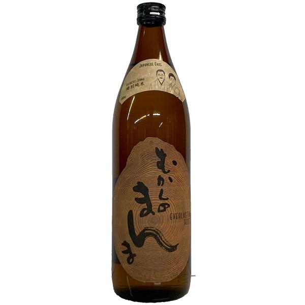 Yamada Shoten Everlasting Roots Tokubetsu Junmai 900ML