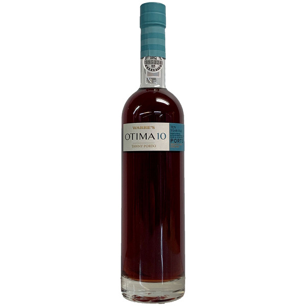 Warre's Otima 10 Year Tawny Porto 500ML