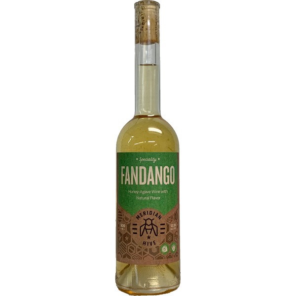 Meridian Hive Fandango Honey Agave Wine