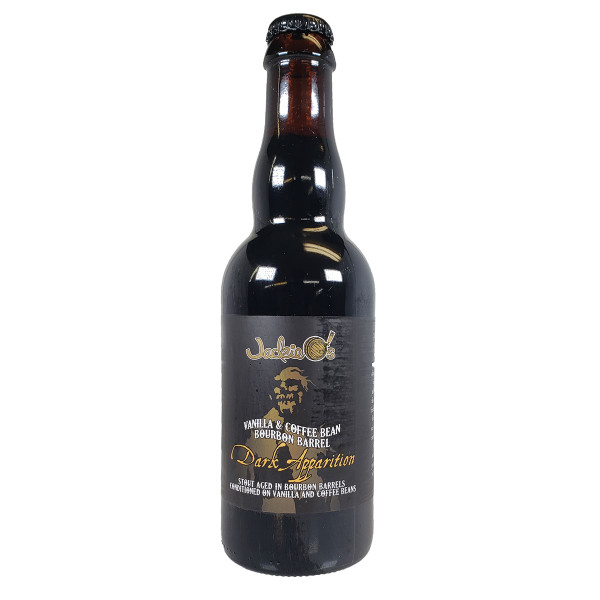 Jackie O's Dark Apparition Russian Imperial Stout