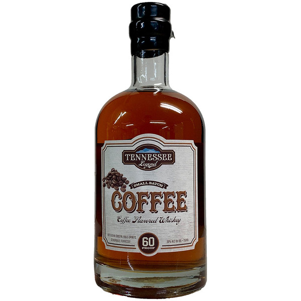 Tennessee Legend Coffee Whiskey