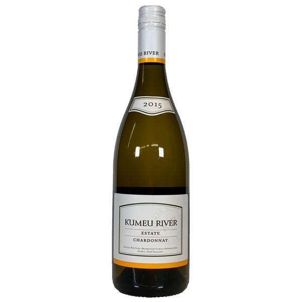 Kumeu River 2015 Estate Chardonnay