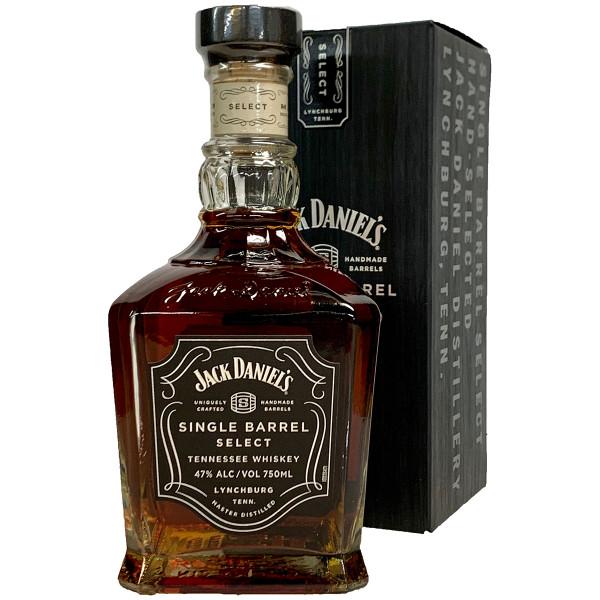 Jack Daniel's Single Barrel Rye Select 94 Proof